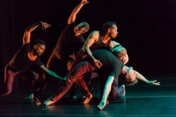 Sean Dorsey Dance