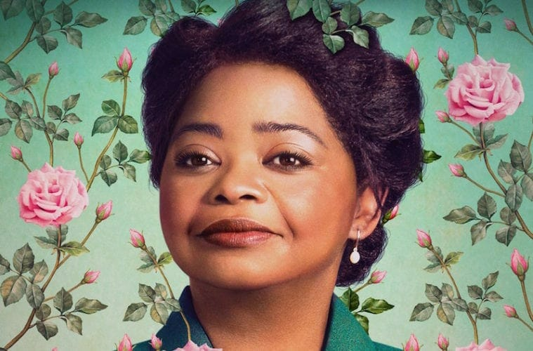 Octavia Spencer in Netflix's SELF MADE