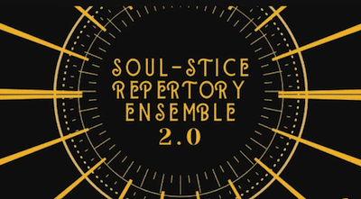 Soul-stice Rep 2.0 logo