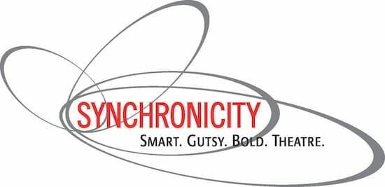 Synchronicity Theatre logo