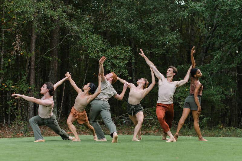 Roam, Terminus Modern Ballet Theatre