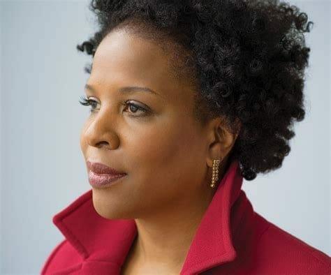Author-educator Tayari Jones