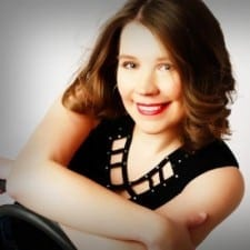 Marietta author Sally Kilpatrick