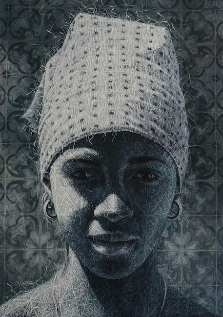 Alexi Torres - artist