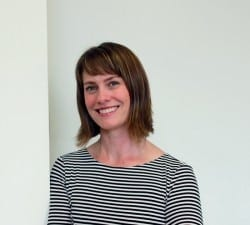 Veronica Kessenich, ACAC's new executive director