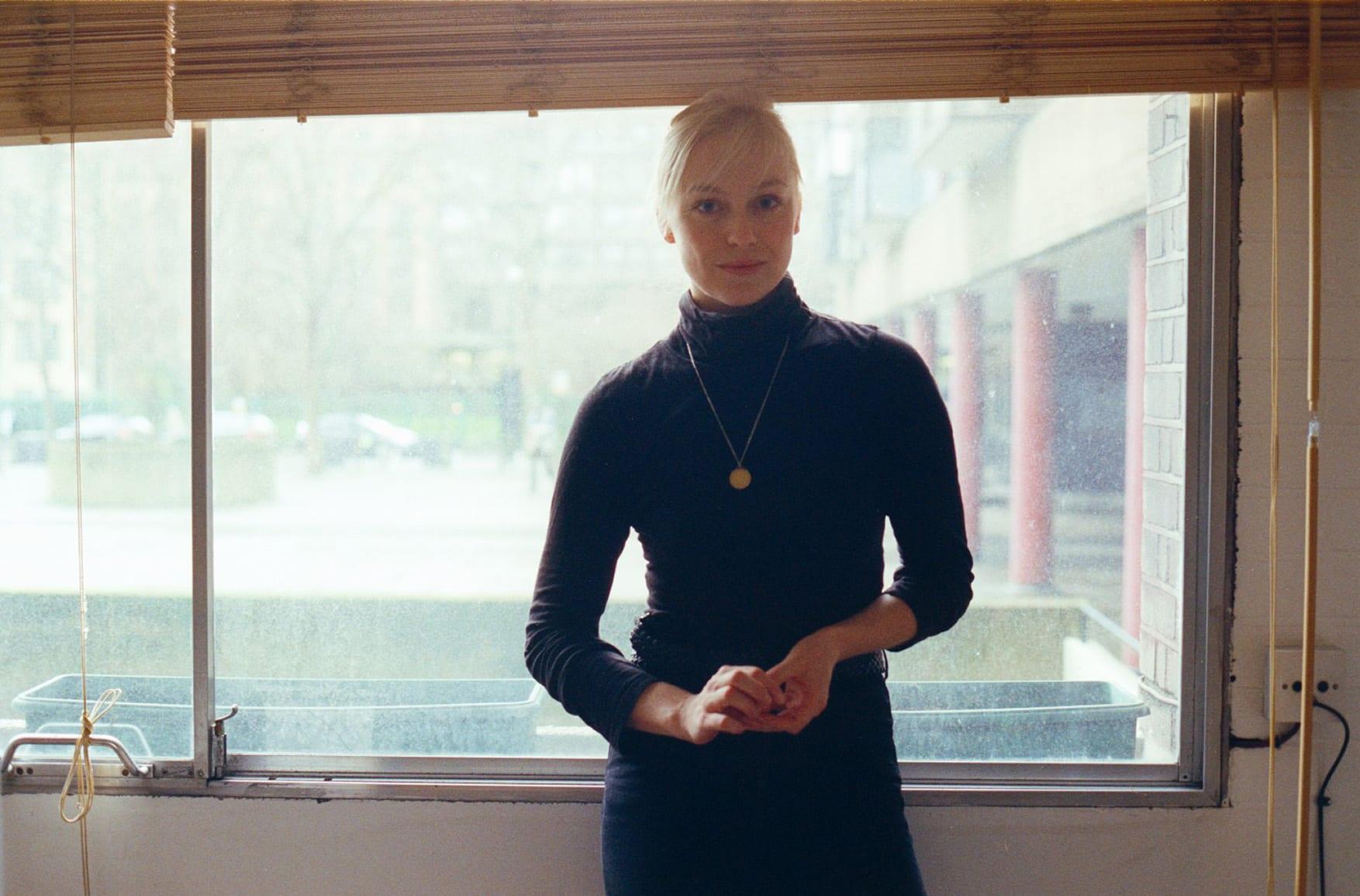 Victoria Camblin (Photo by Claire Shilland)