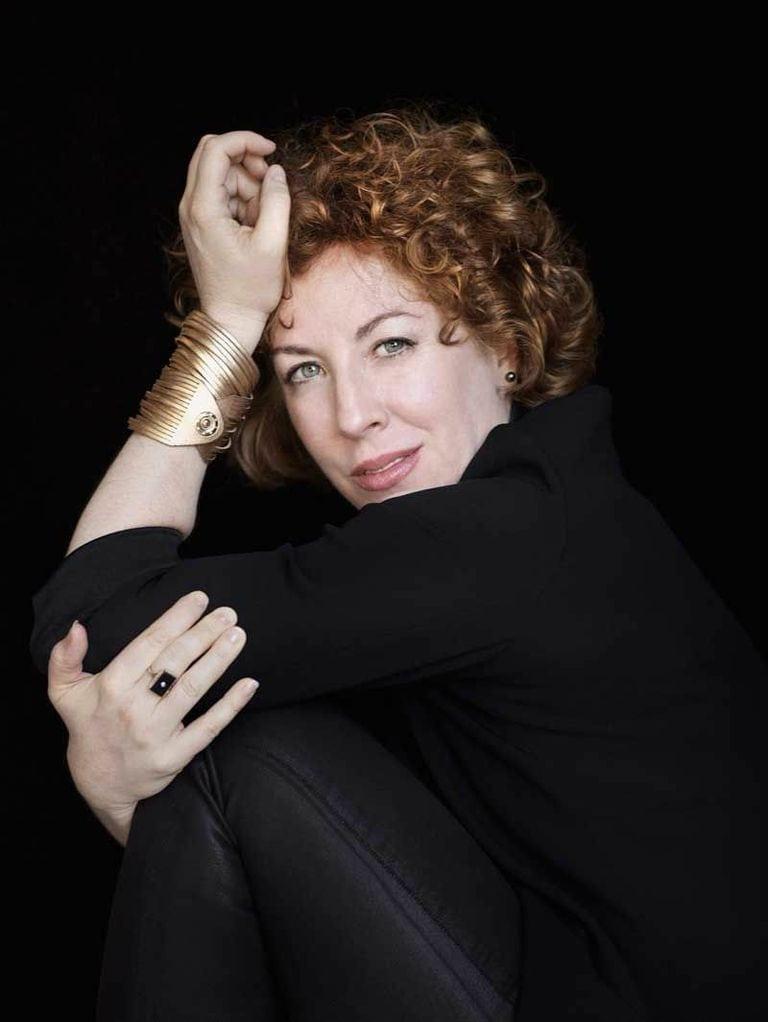 Helen Pickett (Photo by Tatiana Wills)