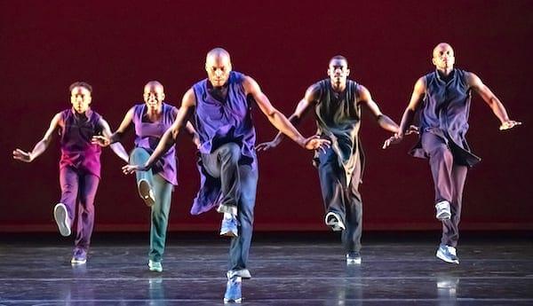 LAZARUS - Alvin Ailey American Dance Theater