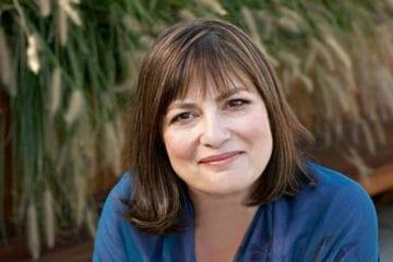 Author Alice Hoffman