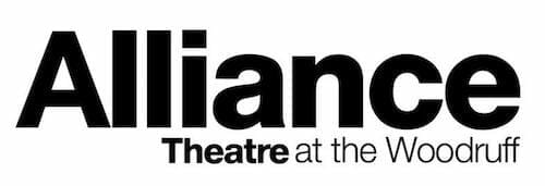 Alliance Theatre logo