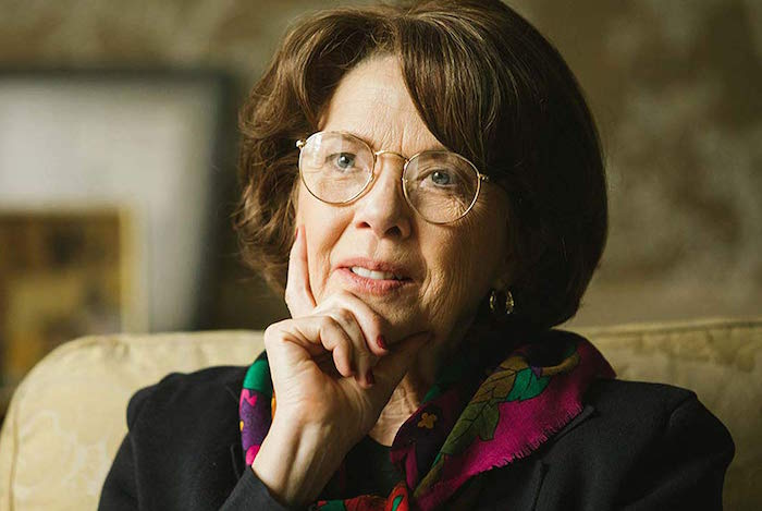 "Annette Bening in ""The Report"""