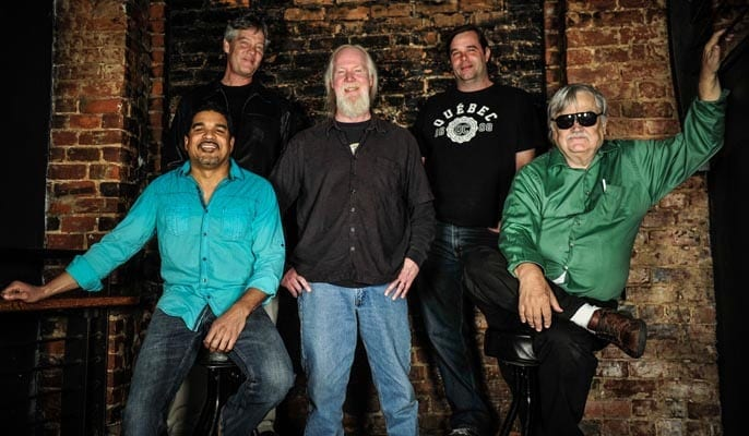 Colonel Bruce Hampton and the Aquarium Rescue Unit