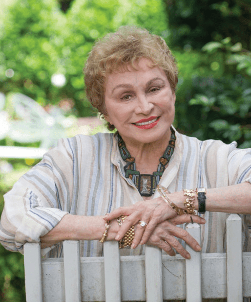 Anne Rivers Siddon