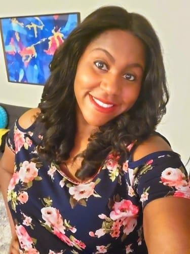 ATL muralist Ashley Dopson