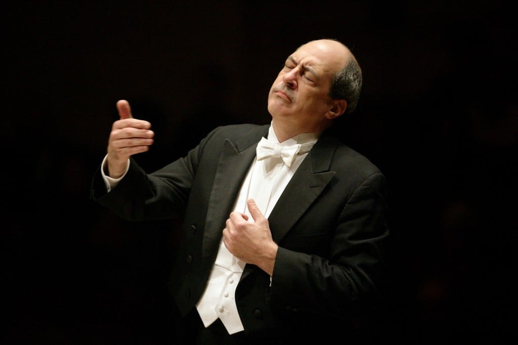 After being silent during the 2012 lockout, Spano wrote an open letter last week saying the orchestra's artistic integrity should not be compromised.