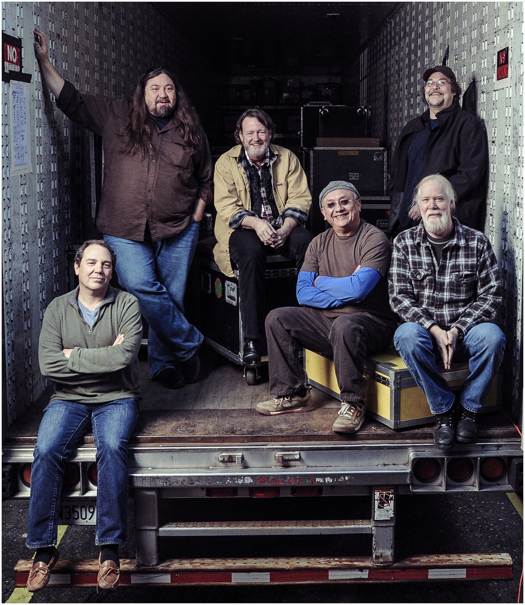 Widespread Panic returns for its annual New Year's Eve run in Atlanta.