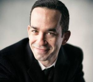 Pianist Inon Barnatan (Photo by Marco Borggreve)
