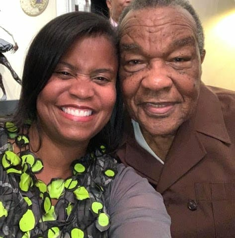 Andrea Barnwell Brownlee + David C. Driskell