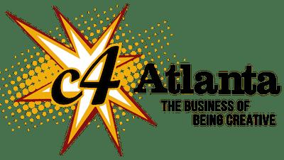 C4 Atlanta logo