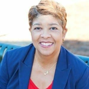 Suzis board chair Cherie Caldwell Jan 2021
