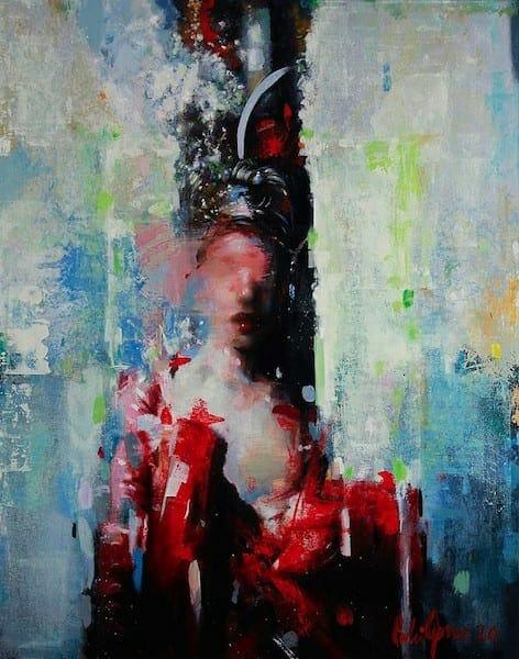 TEW Galleries - Calvin Jones
