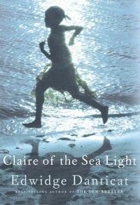 """Edwidge Danticat """"Claire of the Sea Light"""""""