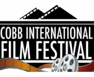 Cobb International Film Festival logo