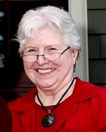 Crafts advocate Martha Connell