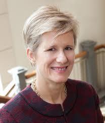 Lisa Cremin, founding director of the Metropolitan Atlanta Arts Fund.