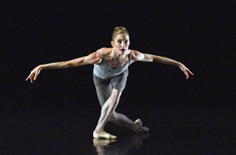 "Preview: Prima ballerina Wendy Whelan brings her ""Restless"