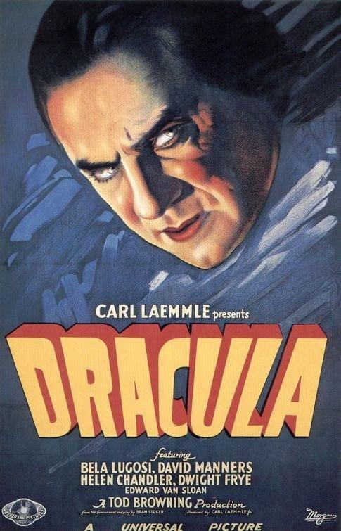 dracula-original-poster