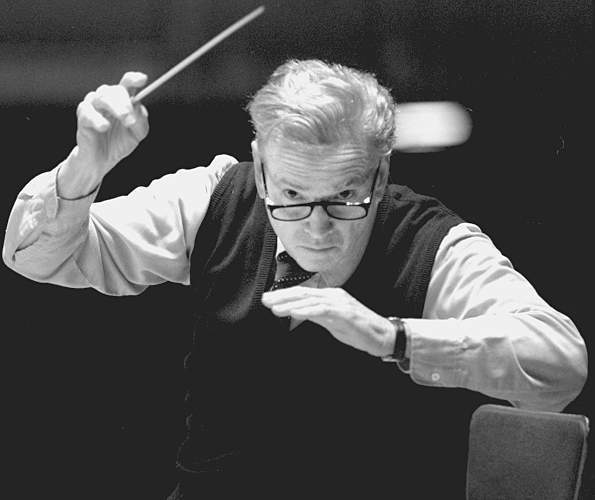 Louis Lane was the ASO's principal guest conductor through 1988.