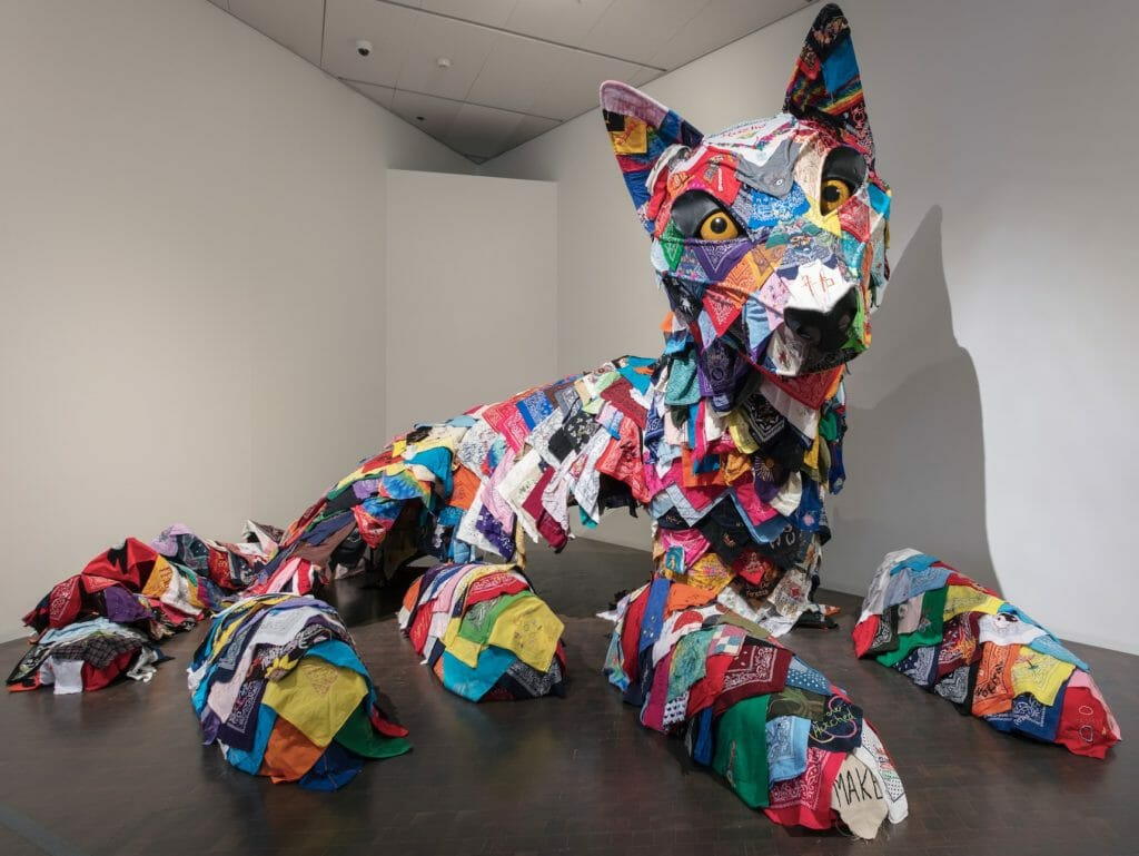 Each/Other, Carlos Museum