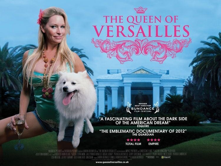 Beal scored the controversial documentary The Queen of Versailles.