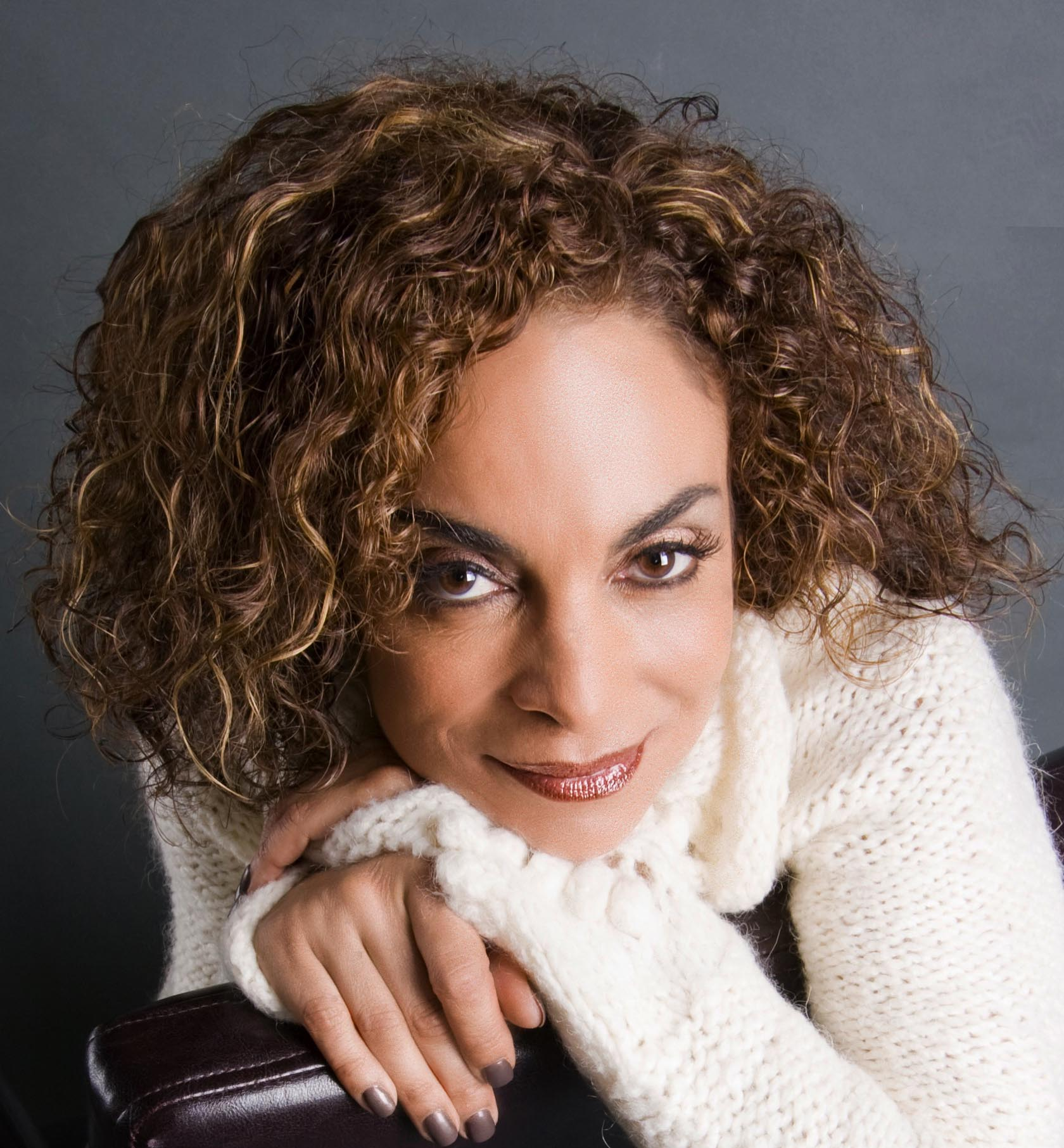 Jasmine Guy stars in Fetch Clay, Make Man at True Colors.