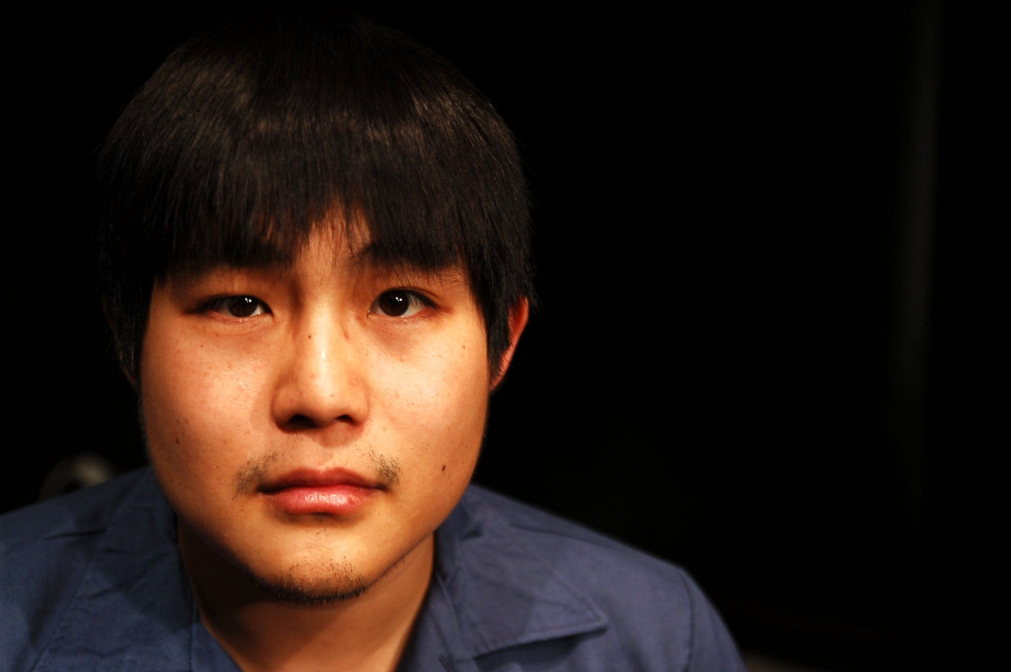 Kendeda Award winner Mike Lew brings his second play to the Alliance.
