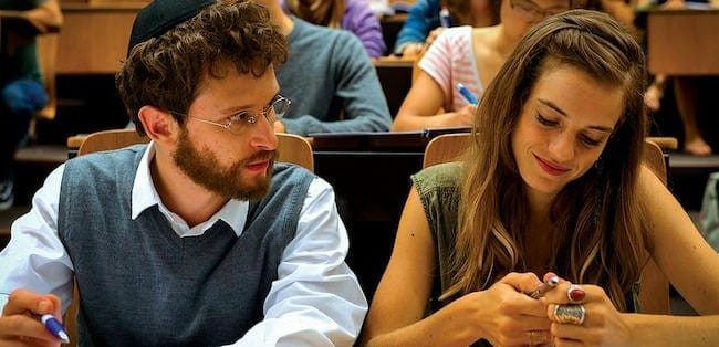 AJFF 2020 - Wolkenbruch's Wondrous Journey Into the Arms of a Shiksa