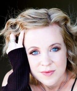 Author Kristin Hersh