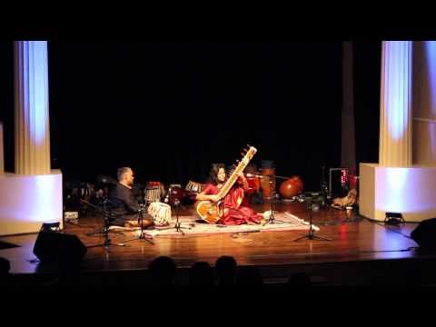 Bandyopadhyay performs in the United States, India and Canada.