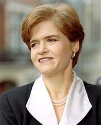 Emory professor Deborah Lipstadt