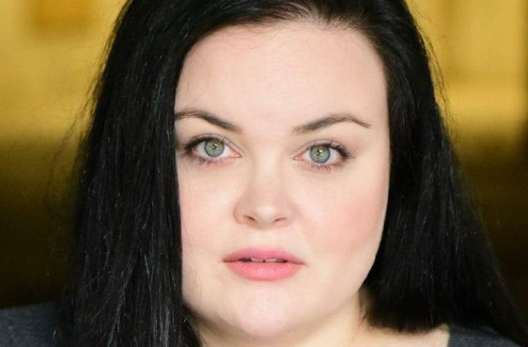 Atlanta stage/film actor Jessica Miesel