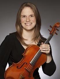 Jessica Oudin