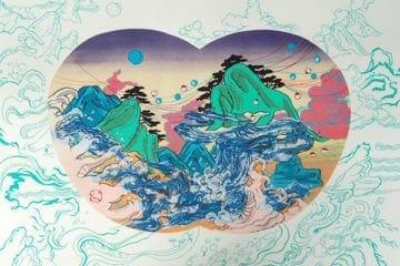 Art by Jiha Moon