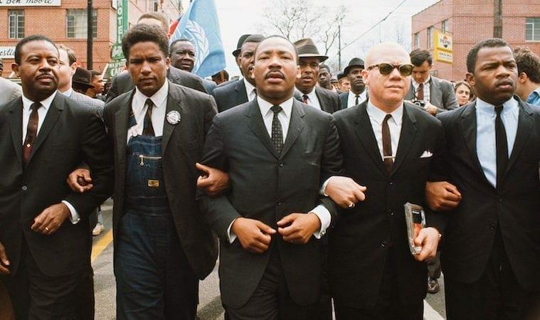 John Lewis, MLK - top picks july 2 2020