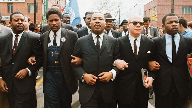 John Lewis, MLK - top picks july 2 2020