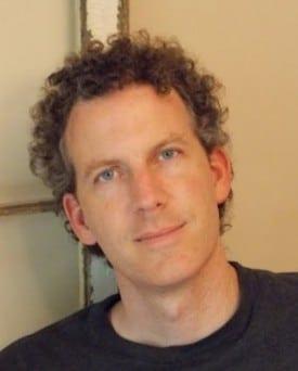 Author Josh Russell