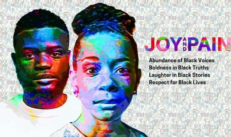 True Colors Joy and Pain logo FEB 2021