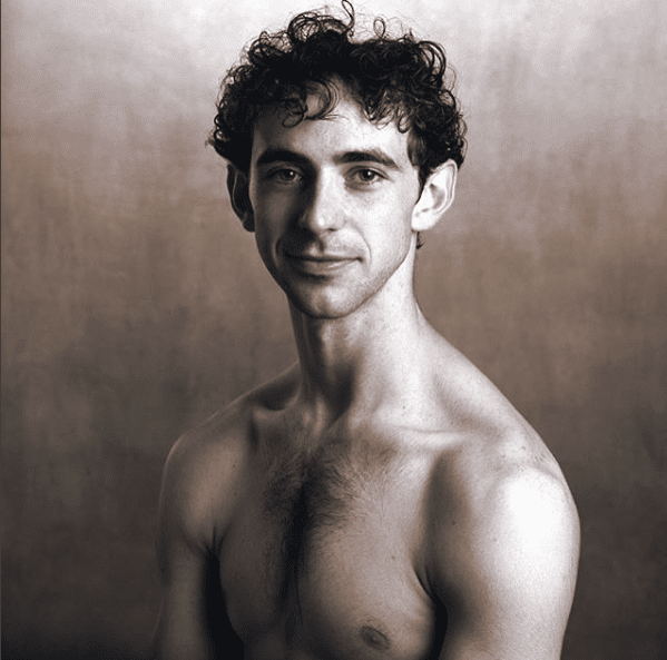 Welker came to Atlanta Ballet at the age of 18.