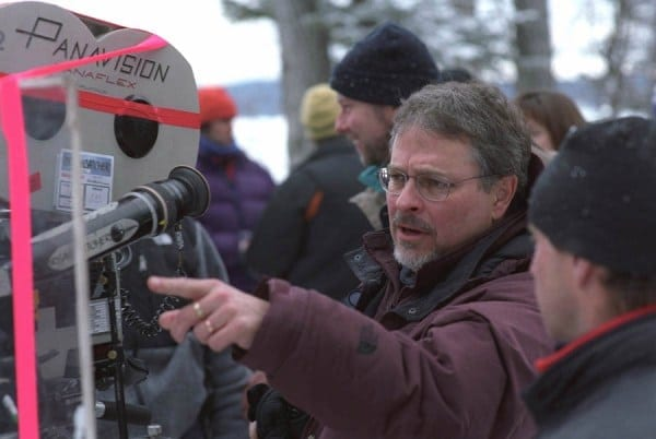 Lawrence Kasdan began his career as a screenwriter, then became a director and producer.