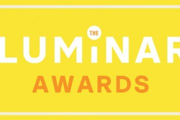 ArtsATL Luminary Awards logo